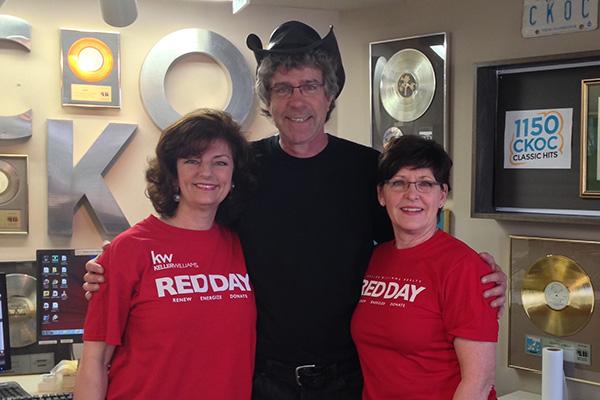 2015 KW Red Day photo 2