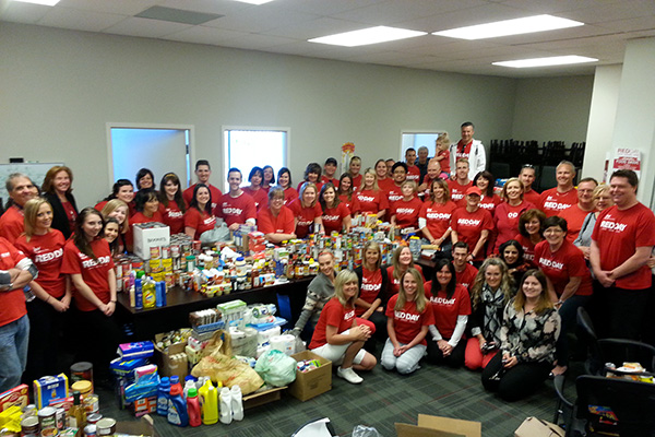 2015 KW Red Day photo 3