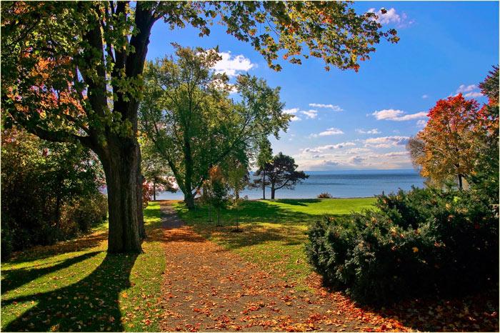 Paletta Lakefront Park