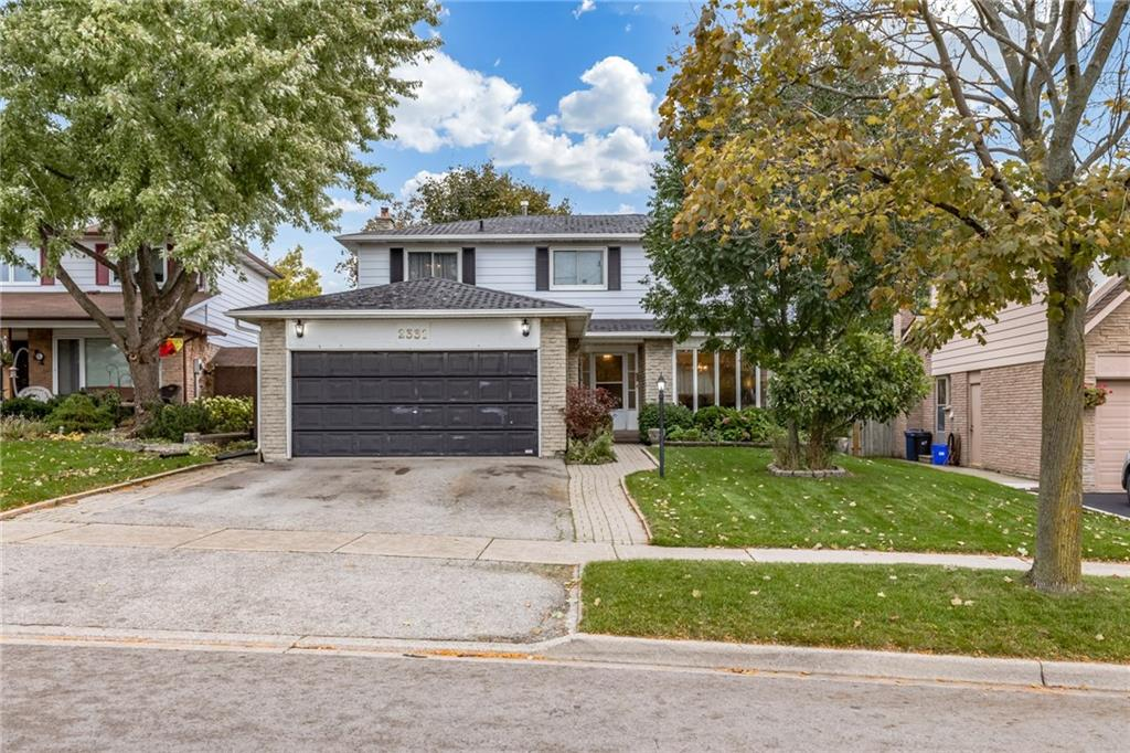 Photo of: MLS# H4040012 2331 Duncaster Drive, Burlington |ListingID=1471