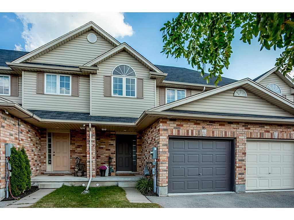Photo of: MLS# H3218940 35 Clough Crescent, Guelph |ListingID=234