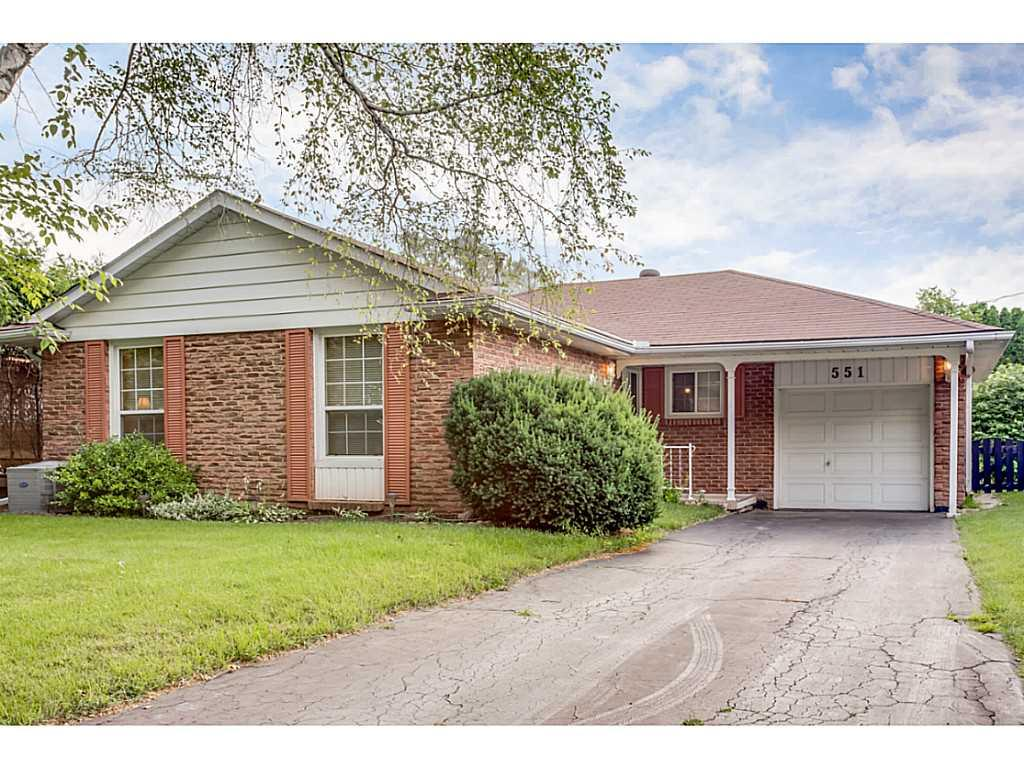 Photo of: MLS# H3213072 551 Limerick Road, Burlington |ListingID=49