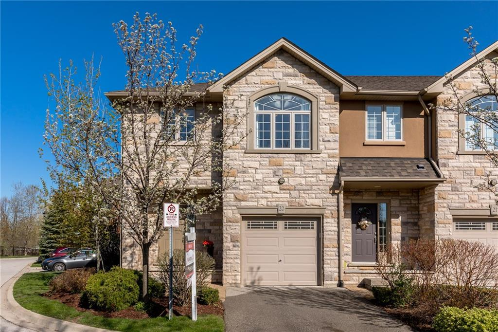 Photo of: MLS# H4025382 20-20-2282 ORCHARD Road, Burlington |ListingID=861