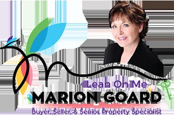Marion Goard, Sales Representative