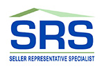 The Seller Representative Specialist (SRS) logo