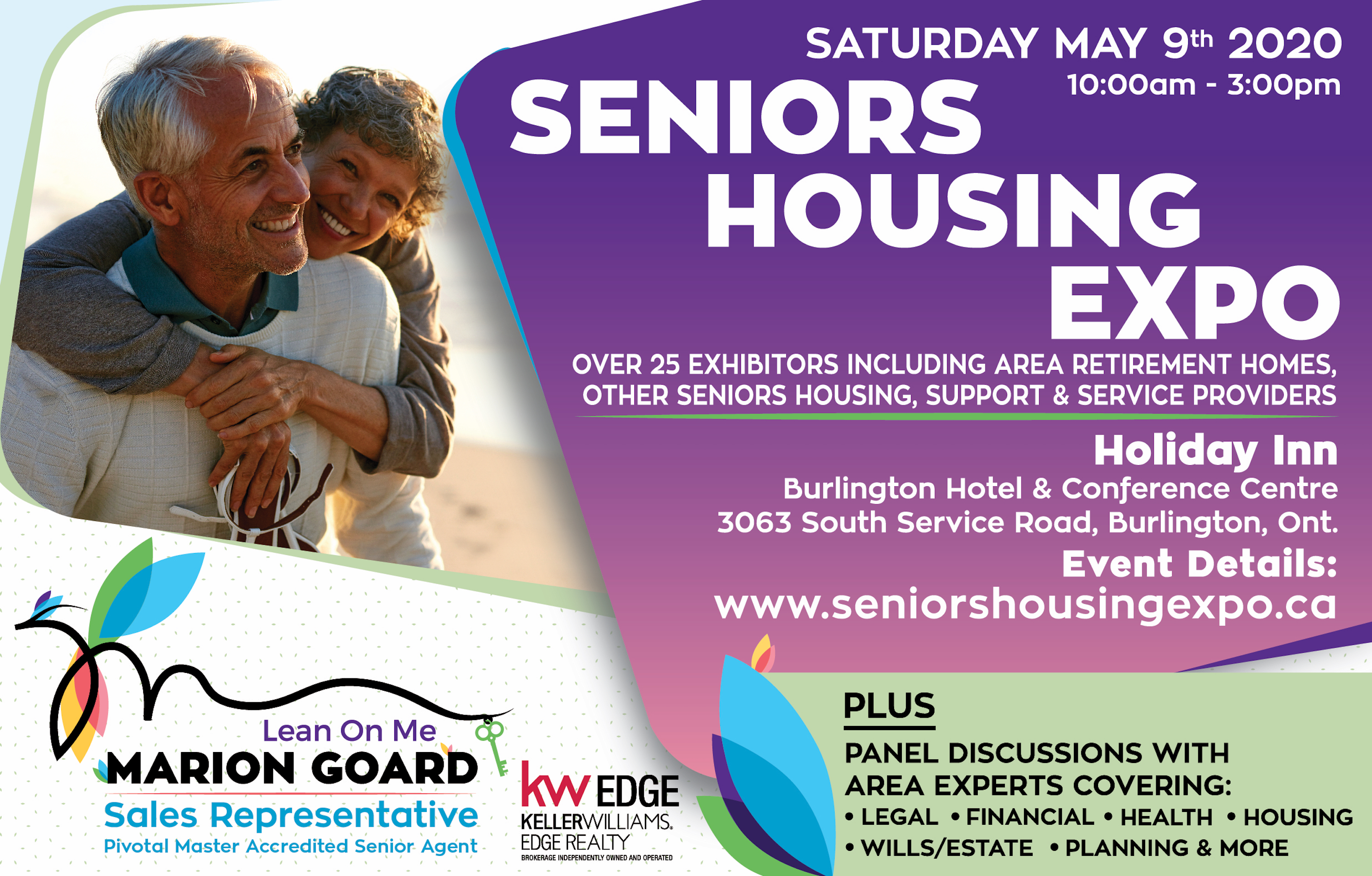 Marion Goard Senior Event - May 9th 2020