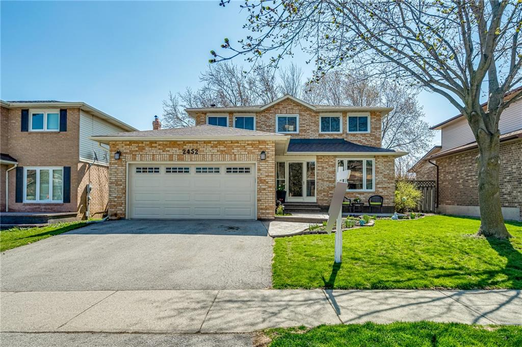 Photo of: MLS# H4102536 2452 OVERTON Drive, Burlington |ListingID=6199
