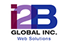i2b Global Inc. logo